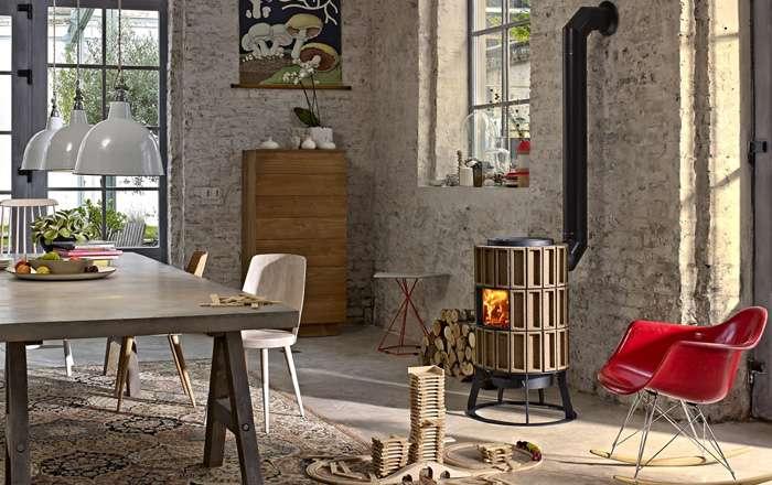 Poêle à bois Eco-Performance, Locufier Perdreau installateur Poêle à bois à Sézanne, esternay, Montmirail, Marne, 51
