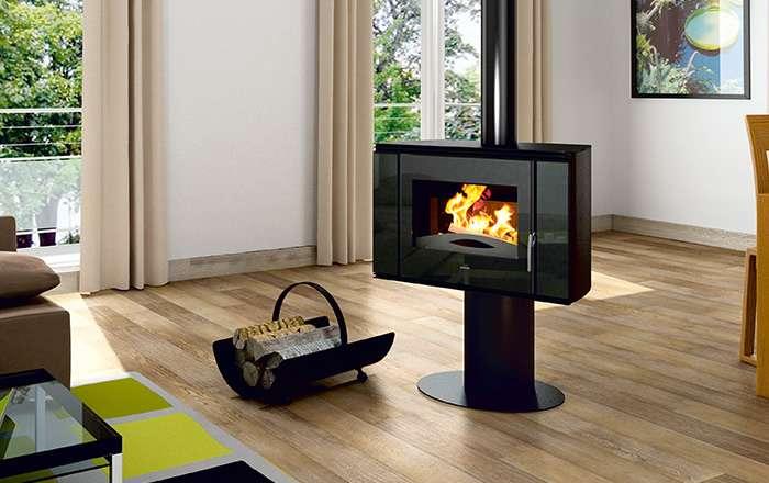 Poêle à bois gamme Style, Locufier Perdreau installateur Poêle à bois à Sézanne, esternay, Montmirail, Marne, 51